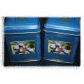 Blueberry Teabag Tin - 24 pym Teabags